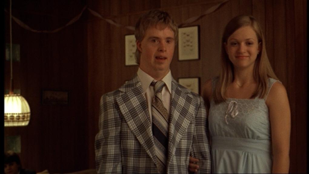 Mary & Joe Larson