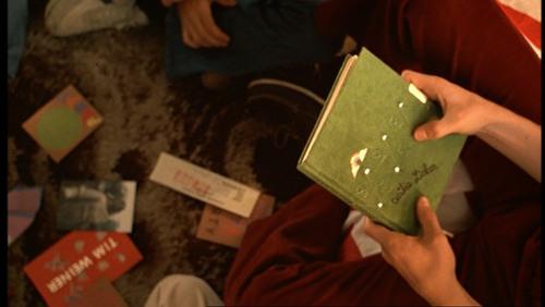 Cecilia's Diary
