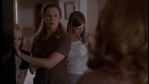Mrs. Lisbon, Mary & Bonnie