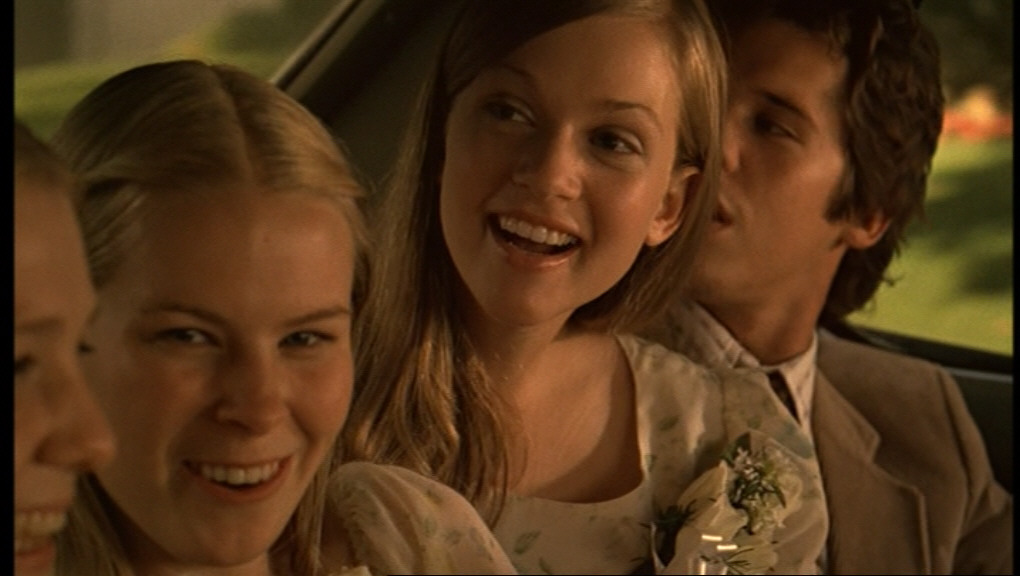 Therese, Mary & Kevin