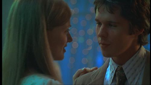 Mary & Kevin