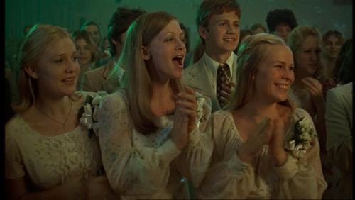 Mary, Bonnie, Therese & Joe