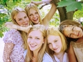 The Virgin Suicides Wallpaper - the-virgin-suicides wallpaper