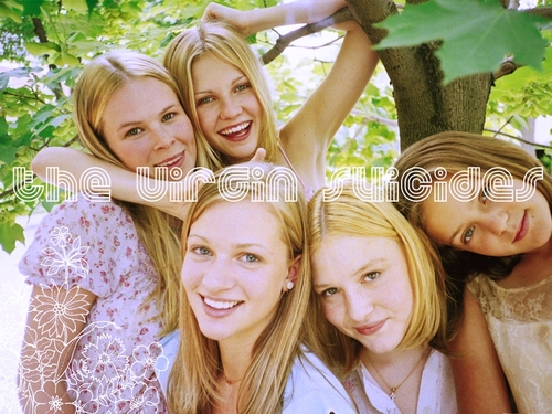 The Virgin Suicides Обои