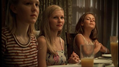 Bonnie, Lux & Cecilia