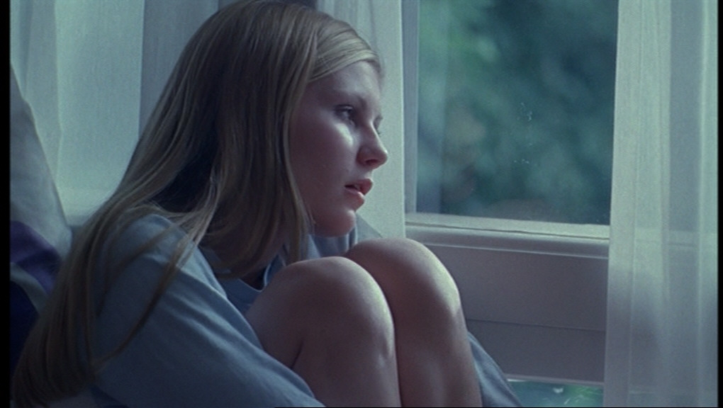 Th virgin suicides really