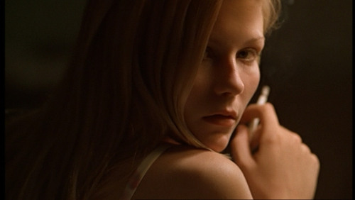 The Virgin Suicides پیپر وال titled Lux