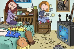 The Weekenders images The Weekenders wallpaper and background photos
