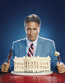 The White House on his Plate - the-daily-show photo