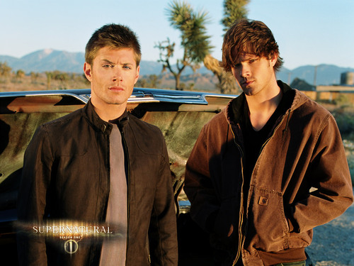 The Winchester Boys