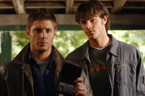 The Winchesters वॉलपेपर titled The Winchesters