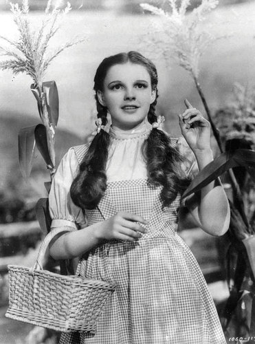 The Wizard of Oz - judy-garland Photo