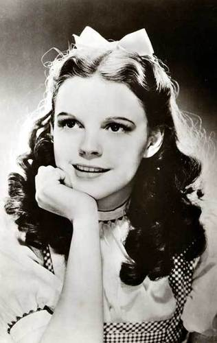 Judy Garland wallpaper entitled The Wizard of Oz
