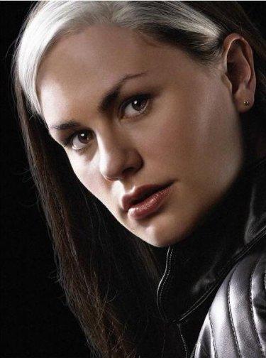 The Women of X-Men & Co.
