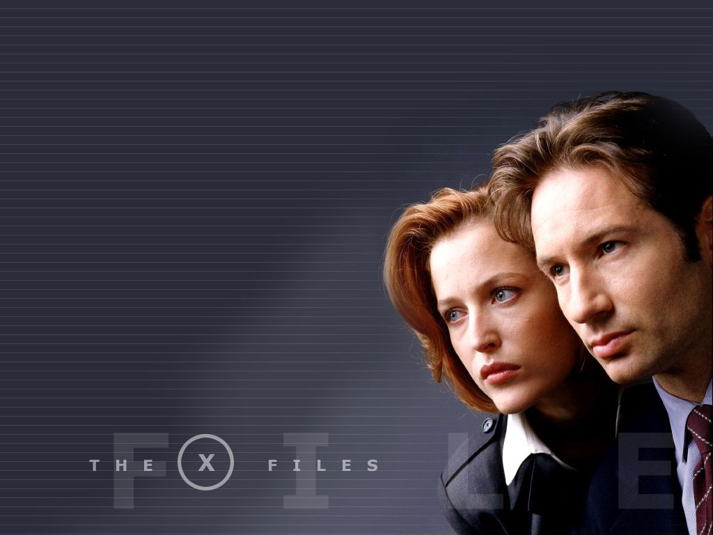 the x files the x files wallpaper 68038 fanpop