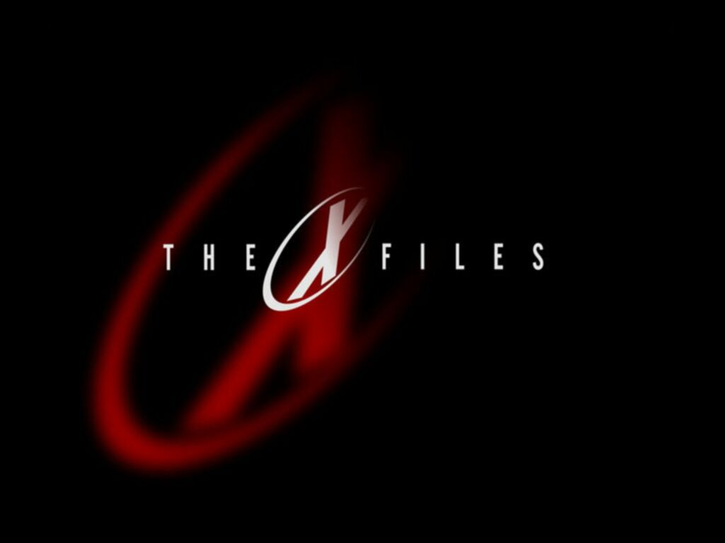 the x files the x files wallpaper 68043 fanpop