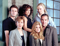 The cast - dead-like-me photo