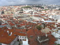 The mighty rooftops of Lisboa