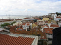 The mighty rooftops of Lisbon!
