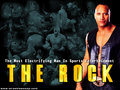 TheROCK - dwayne-the-rock-johnson wallpaper