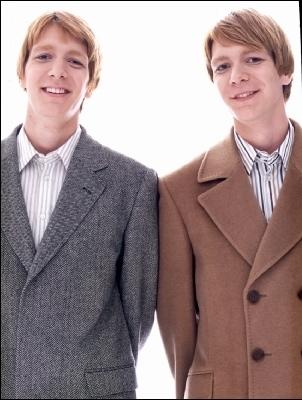 Them Sexy Twins