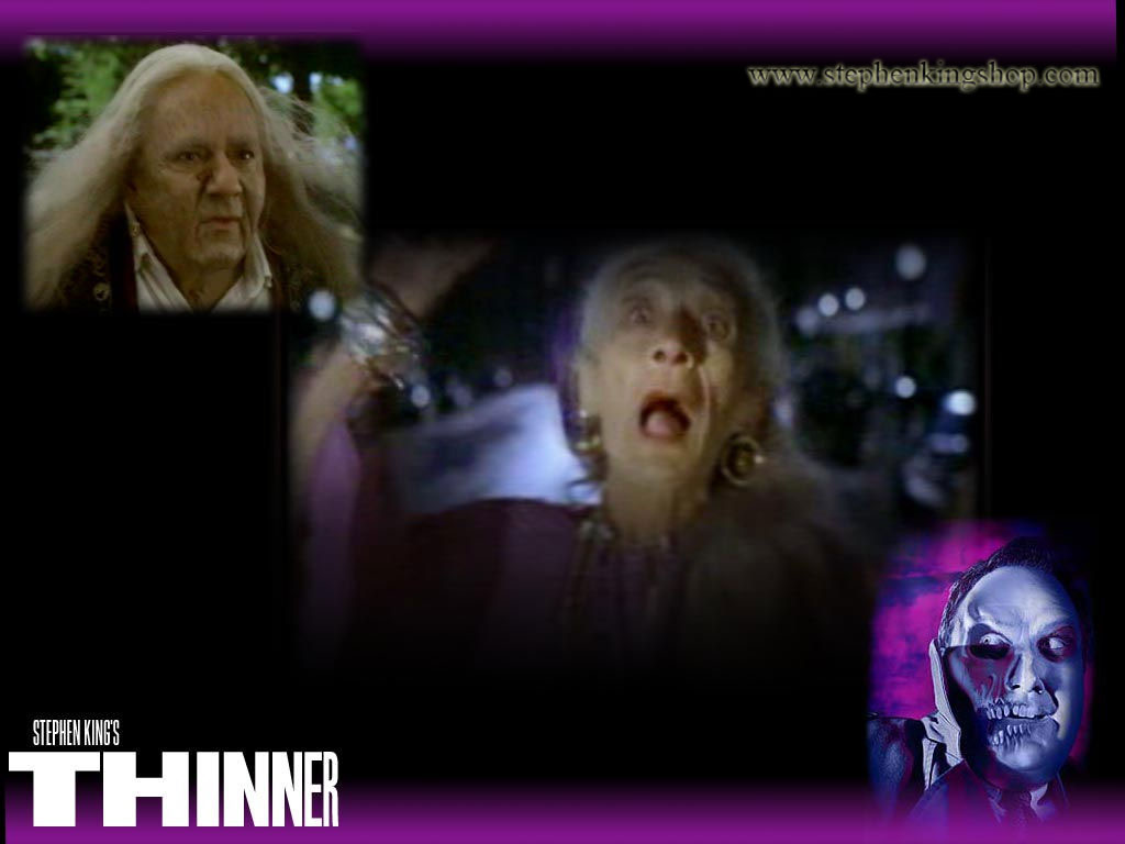 Photos from movie thinner