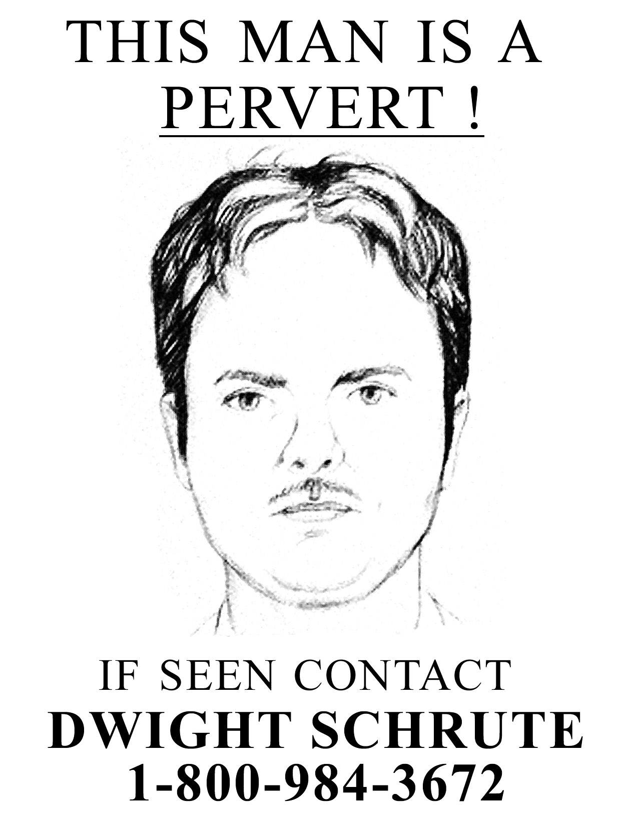 This Man Is A Pervert Dwight Schrute Photo 400254 Fanpop