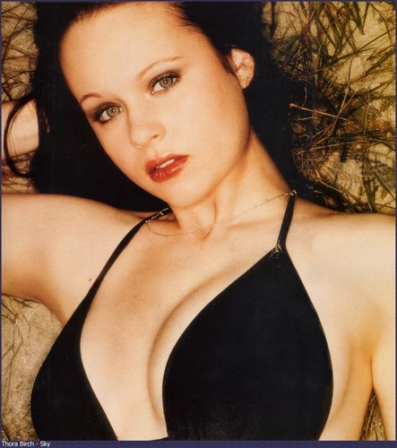 Thora Birch achtergrond called Thora Birch