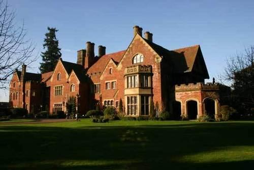 Thornewood château