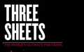 Three Sheets - three-sheets photo