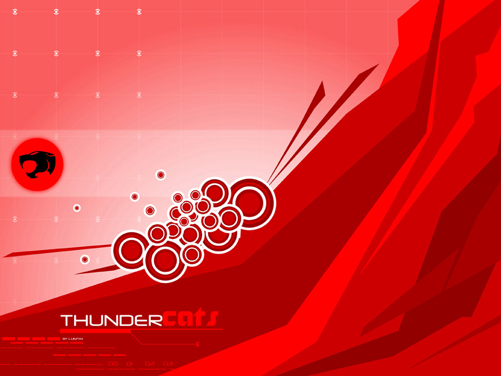Thundercats Images Thundercats Illusion Hd Wallpaper And Background