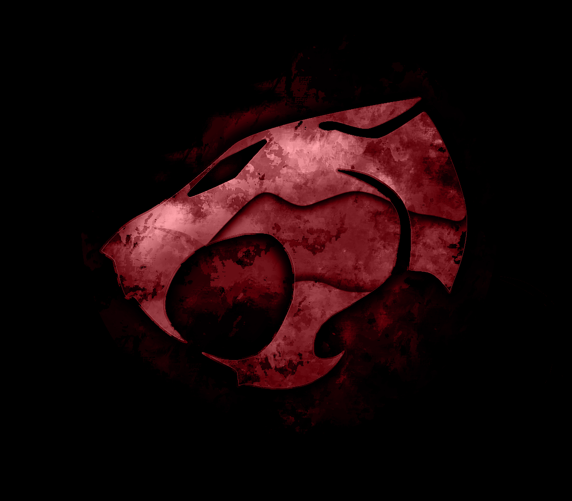 Thundercats Red Stone Logo