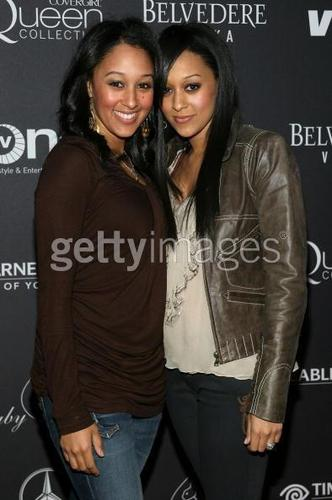Tia and Tamera Mowry images Tia and Tamera wallpaper and background photos