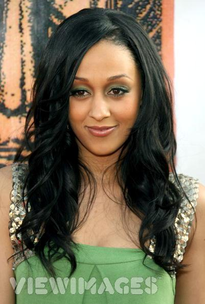 tia mowry and tamera mowry. Tia - Tia and Tamera Mowry