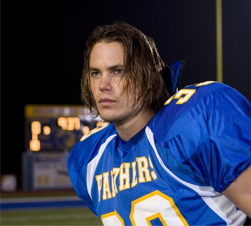 Friday Night Lights fond d'écran entitled Tim Riggins