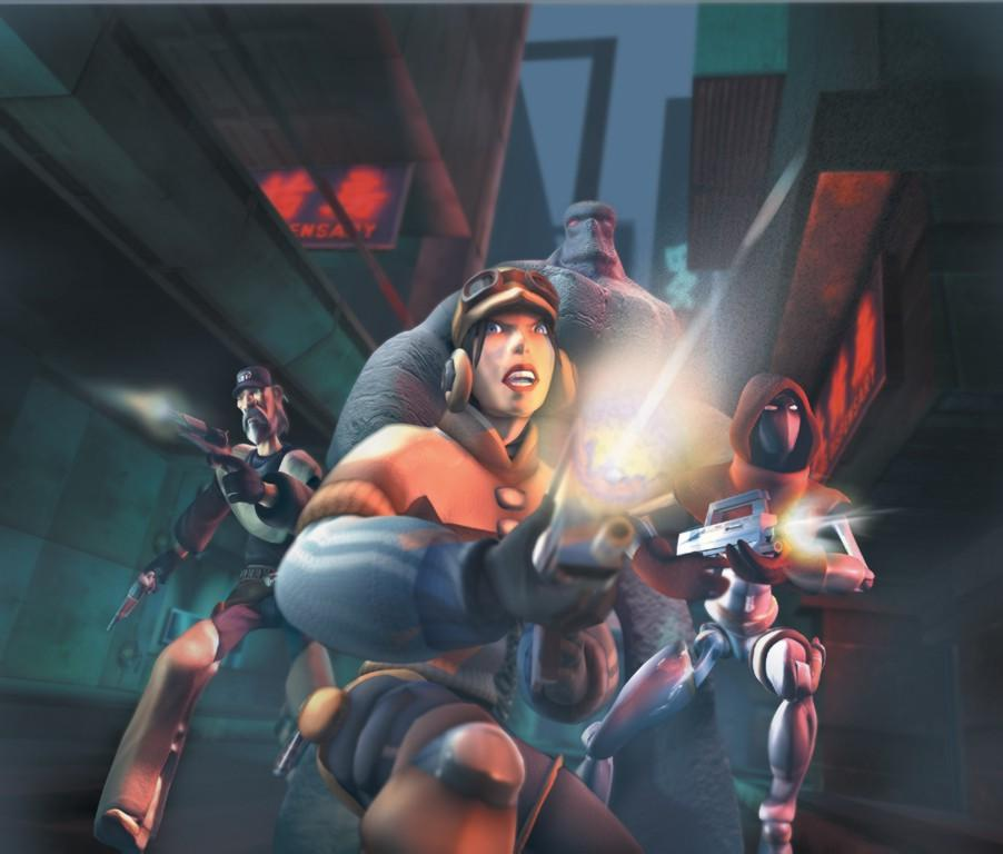TimeSplitters images TimeSplitters HD wallpaper and background photos