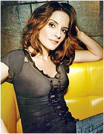 Tina Fey wallpaper titled Tina
