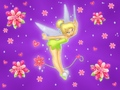 disney - Tinkerbell wallpaper