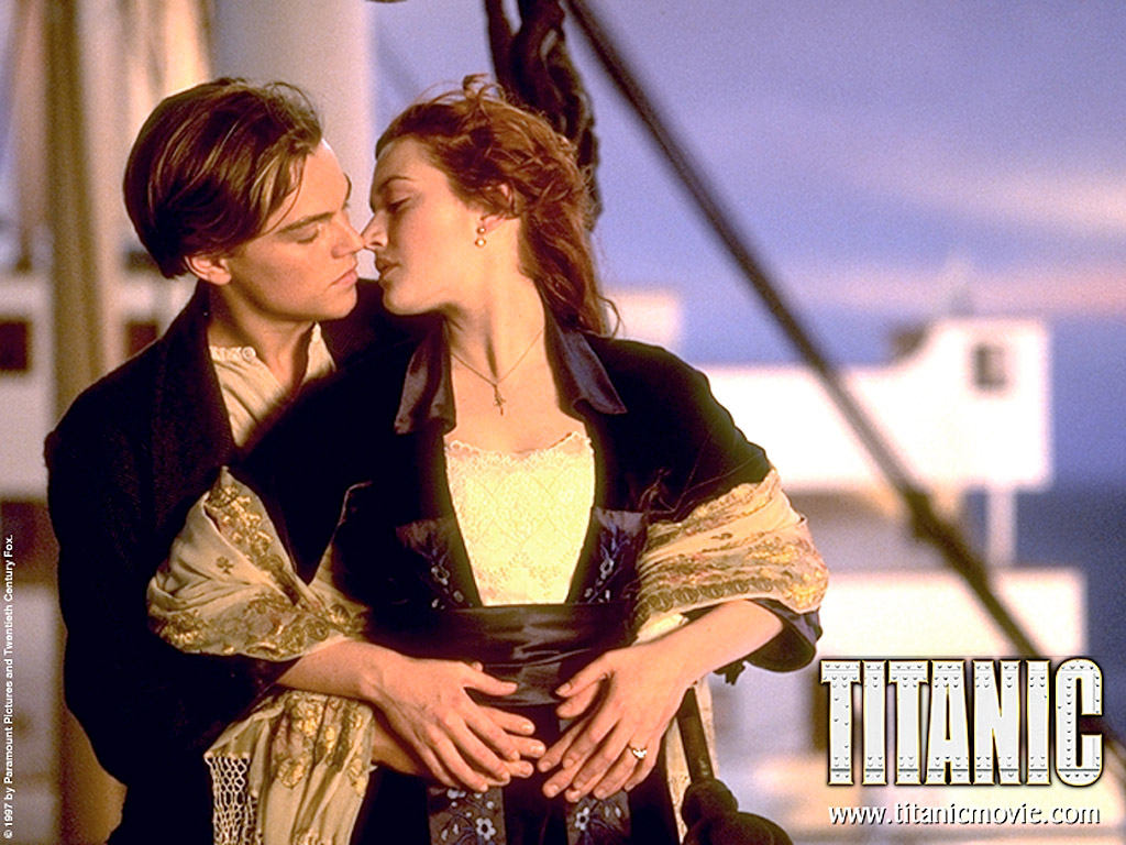 Titanic jack rose 4ever love wallpaper 617595 fanpop - Jack and rose pics ...