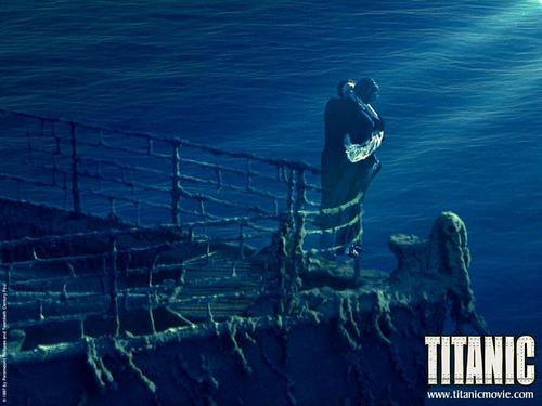 Titanic wallpaper called Titanic