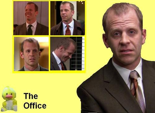 Toby fond d'écran