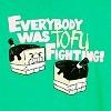 Picks foto called Tofu Joke