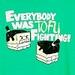 Tofu Joke