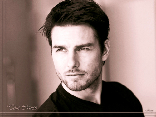 Tom Cruise - tom-cruise Wallpaper