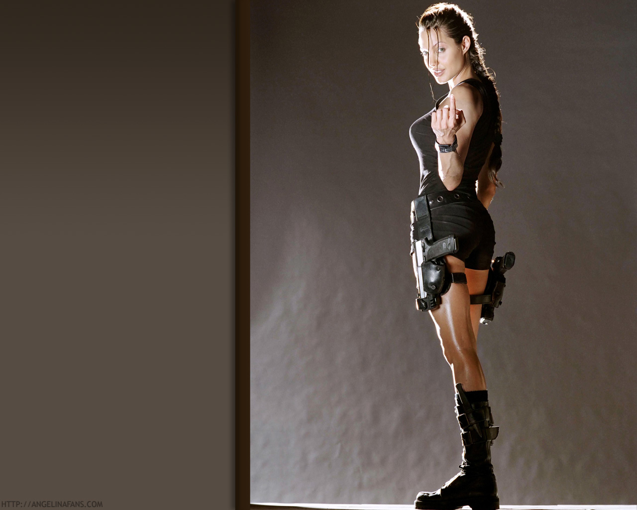 Apologise, Angelina jolie as lara croft excellent and