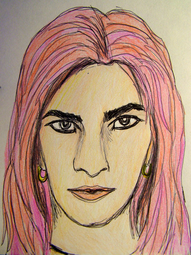 Tonks portrait