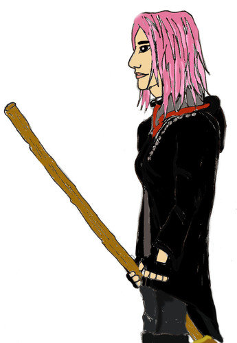 tonks sketch