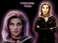 Tonks wallpaper - the-order-of-the-phoenix wallpaper