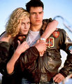 Top Gun - tom-cruise photo