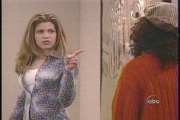Topanga and Angela
